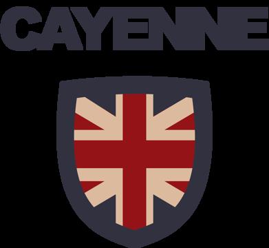 L´Homme d Cayenne