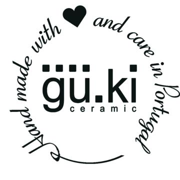 GU.KI ceramic