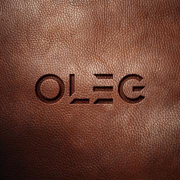 OLEG - Artesanato em couro